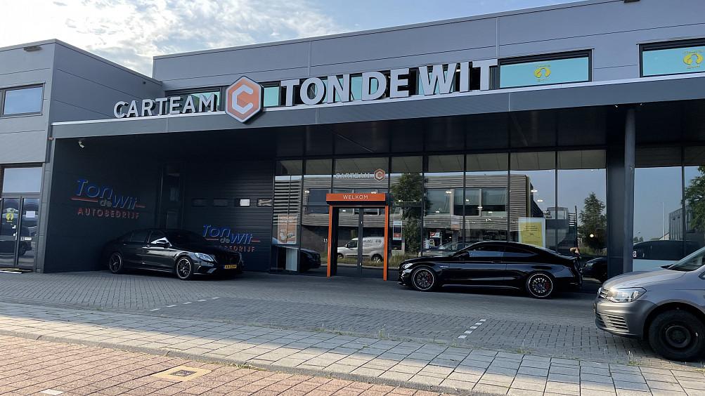 Carteam Carteam Autobedrijf Ton de Wit